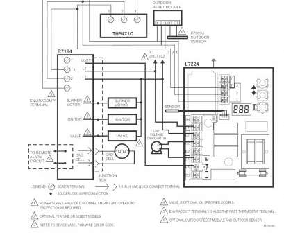 Oil Furnace Thermostat Wiring Diagram Perfect, To Wire, Oil