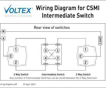 Pdl 2, Switch Wiring Practical 2, Switch Wiring Diagram, Colours
