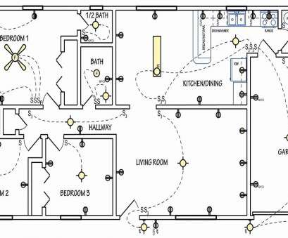 Residential Electrical Wiring Symbols Professional Wiring Diagram