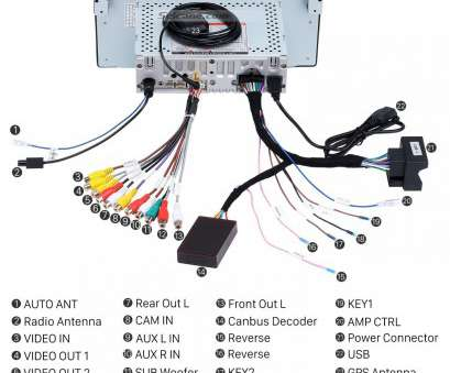 10 Best Rj45 To, Cable Wiring Diagram Pictures - Tone Tastic
