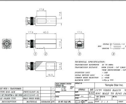 Cctv Ethernet Cable Wiring Diagram Download Wiring Diagram