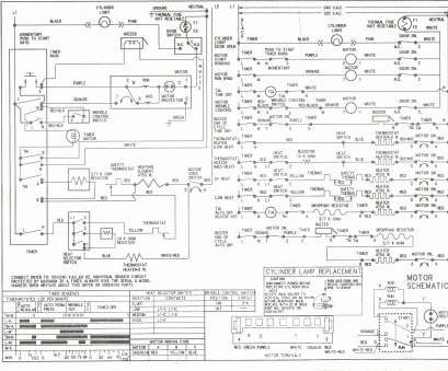 Samsung Dryer Wiring Diagram Most How To Wire A 4-Wire Cord Dryer