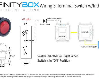 Shop, Toggle Switch Wiring Creative Toggle Switch Wiring Diagram