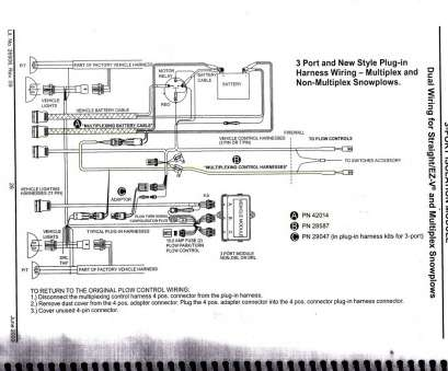 Snowdogg Snow Plow Wiring Diagram Perfect Snowdogg Xp810 Plow