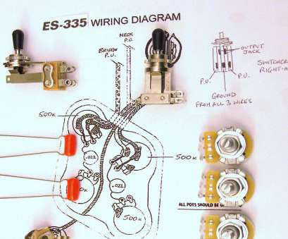18 Top Switchcraft 3, Toggle Switch Wiring Diagram Solutions - Tone