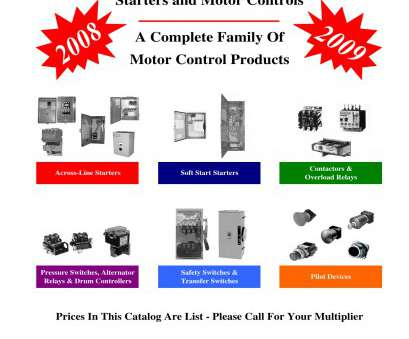 Thermal Overload Relay Wiring Diagram Simple Contactor, Thermal