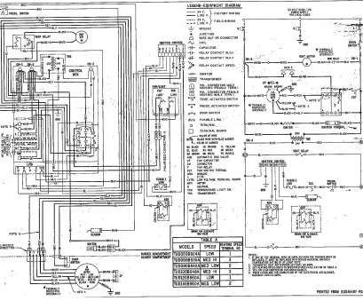 20 Popular Trane Wiring Diagrams Solutions - Tone Tastic