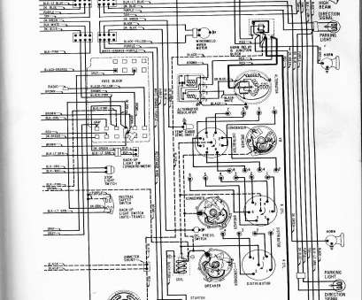 16 Top Vehicle Electrical Wiring Diagram Pictures - Tone Tastic
