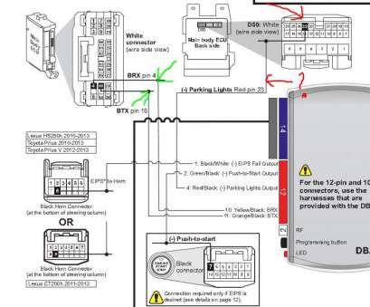 Renault Remote Starter Diagram - Wiring Diagram Blog