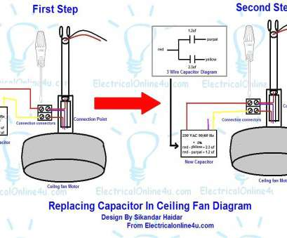 Wiring A Ceiling Light 3 Wires Most Wire Cage Adjustable Ceiling