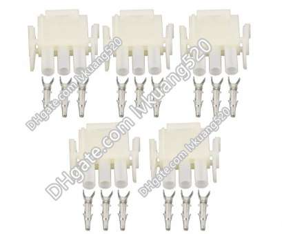 Wiring A Light Fixture With 3 Sets Of Wires Practical Plug-In