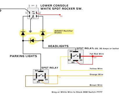 On A 12v Lighted Switch Wiring Diagram Wiring Diagram
