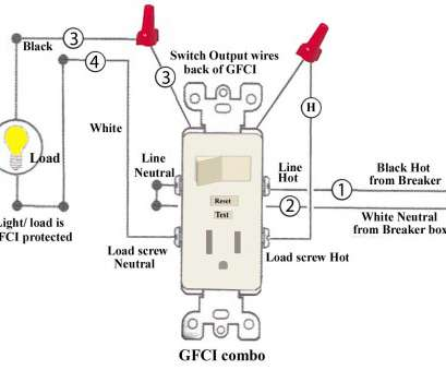 13 Top Wiring A Switch To An Outlet Galleries - Tone Tastic