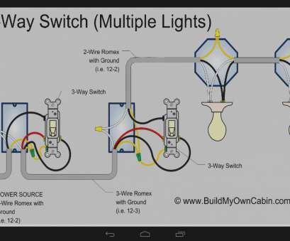 Wiring A Light Switch With 3 Wires You39ll Need A 3 Wire Line - 5