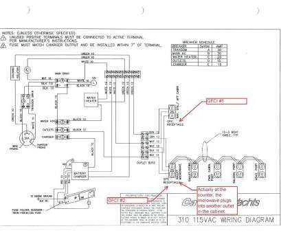 Wiring Diagram, Gfci, Light Switch Simple Wiring Diagram 2 Pole Gfci