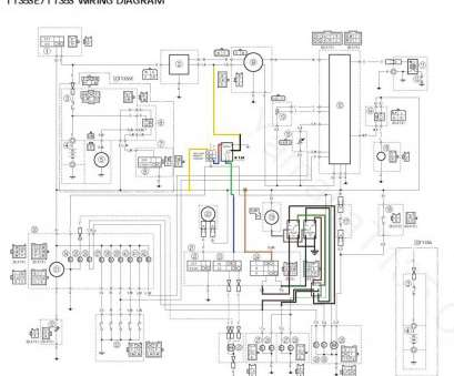 Wiring Diagram Yamaha, 135 Electrical Fantastic Step By Step Guide