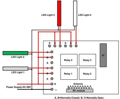 Wiring, Switch Box Fantastic 4, Trailer Light Wiring Diagram