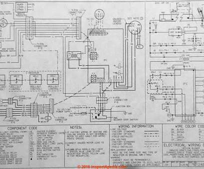York Heat Pump Wiring Schematics Wiring Schematic Diagram