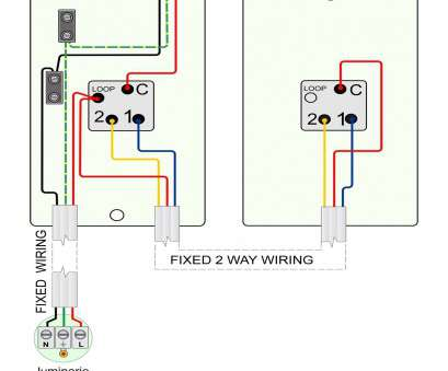 Z Wave 3, Switch Wiring Diagram Professional Ge Z Wave 3, Switch