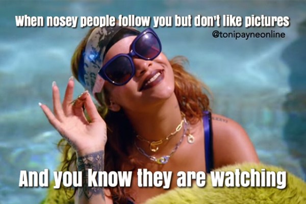 funny-meme-about-nosey-social-media-followers-who-lurk