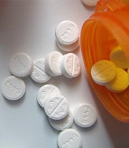 Pain medicine addiction