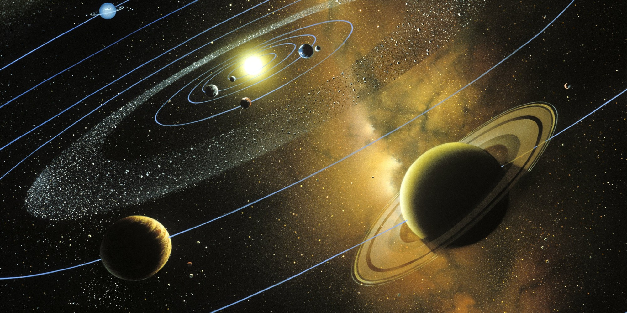 Mimas Moon Fun Facts 26 Interesting And Fascinating Facts About The Solar System