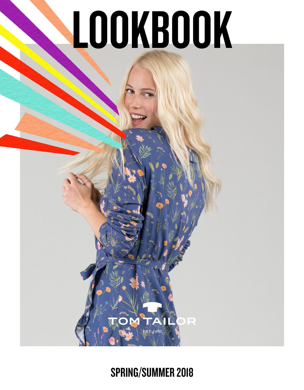 Www Tom Tailor Tom Tailor Lookbook Tonwert21 Fotografie