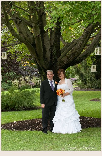 Avon Gardens Wedding   Central Indiana Wedding ...