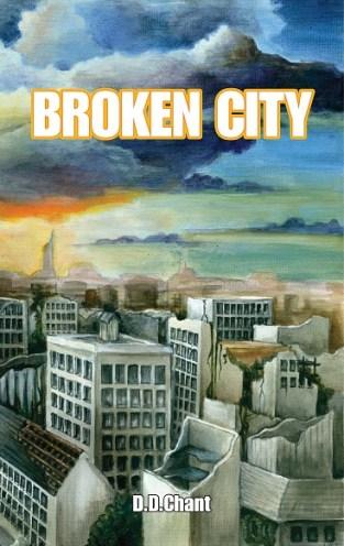 Cover - Broken City