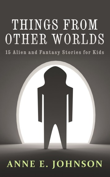 Things from Other Worlds - Cover