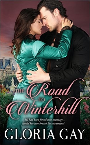 The Road To Winterhill Cover