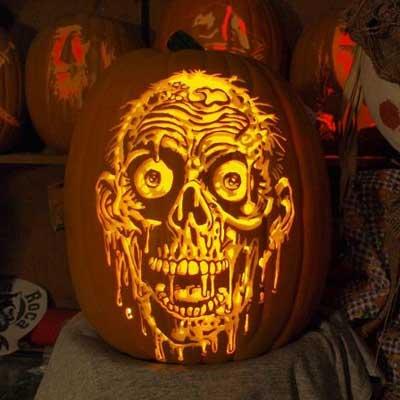 Tonya\u0027s Pumpkin Carving - Home