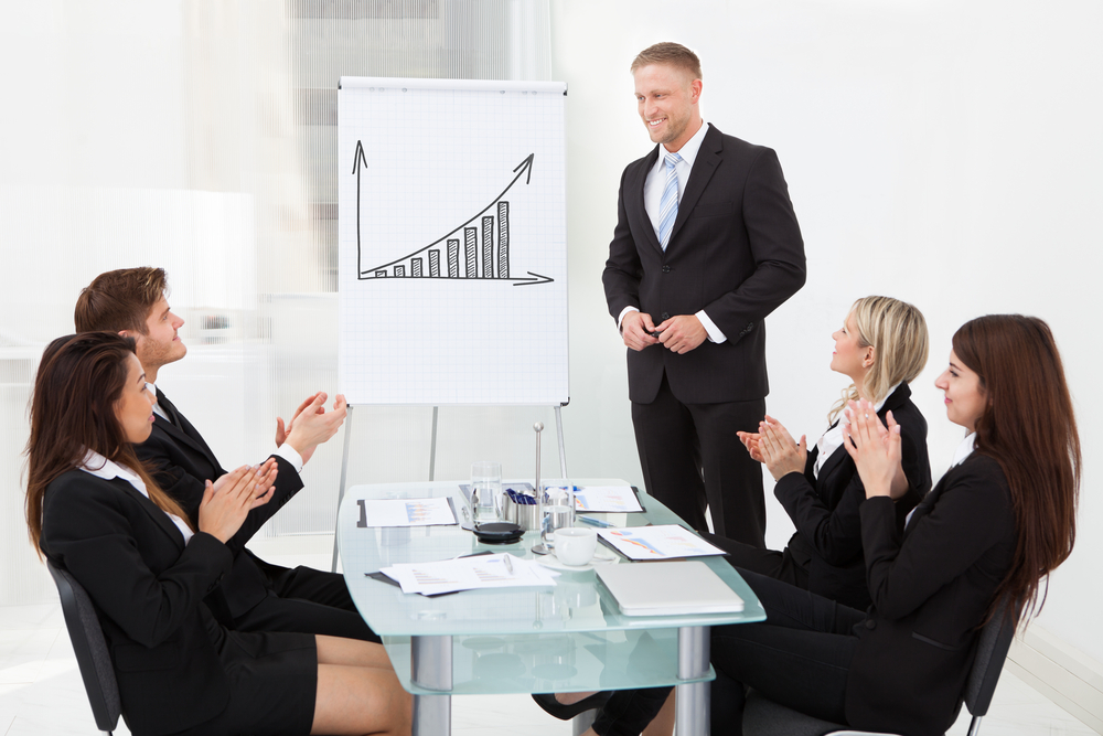 Tony Bilby Boring sales presentations - be done with them