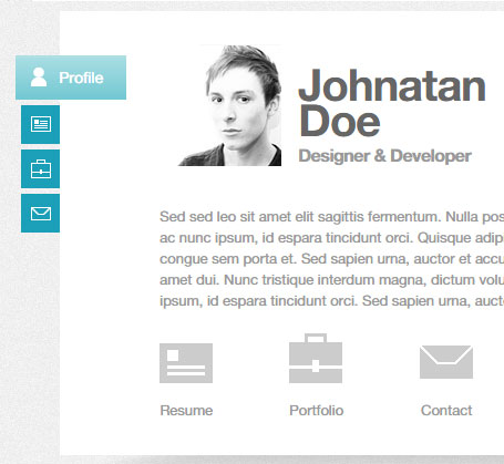 BIO Online Resume - Trendy Resumes