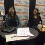 With Devon Smith & Julia Robinson at 16NTC