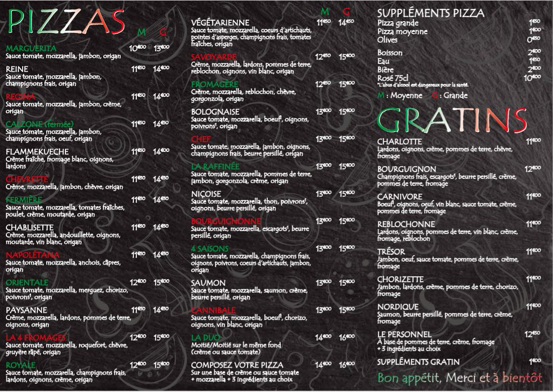 Garage Peugeot Auxerre Tony Pizza Toucy