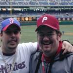 Phillies Opener 2004