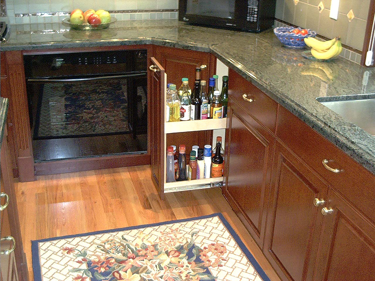 Kitchen Cabinets Everett Wa Tony 39s Custom Cabinets Storage Optionsquality Kitchen