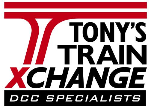 Model Train Locomotives - Electric, Diesel, Steam Tony\u0027s Trains