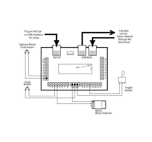 tcs dcc wiring for diagram
