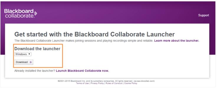 Launcher download