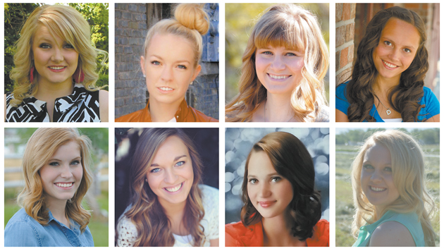 Babies R Us Utah Eight Compete For 2013 Miss Tooele County Crown « Tooele