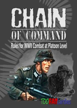 Chain of Command Tablet Edition