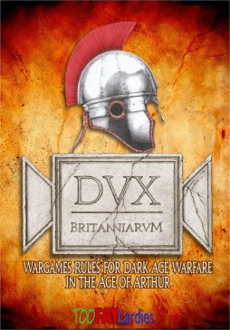 Dux Britanniarum Hard Copy and PDF Bundle