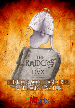 The Raiders for Dux Britanniarum PDF Bundle