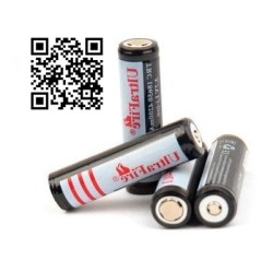 Аккумуляторная батарея для фонарика по янтарю