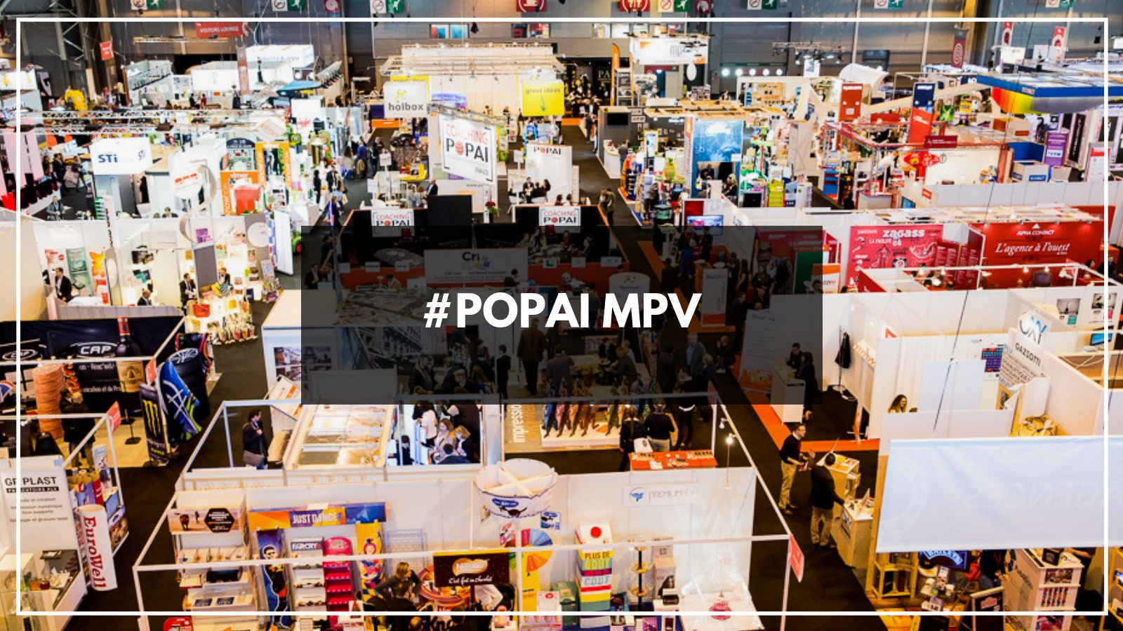 Salon Pharmacie Salon Popai Mpv 2018 Salon Du Marketing Point De Vente