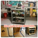 Learn how I built my miter saw table.