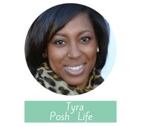 Tyra with Posh Life