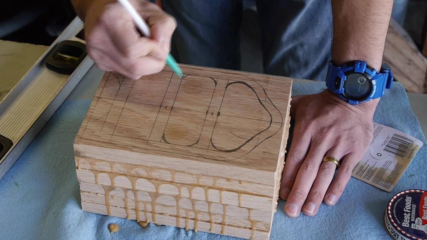 How To Make A Bandsaw Box Tool Craze